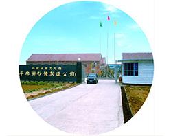 In1991 EstablishingZhengdingPingleFlourMill RepairFactory