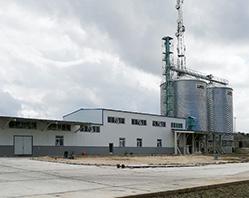 In 2018 CPL (Tanzania) Grain Processing &Storage Co.Ltd. start business.