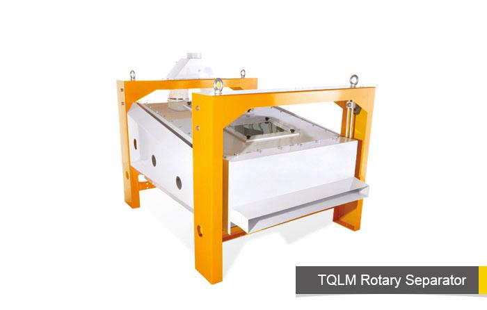 TQLM Rotary Separator